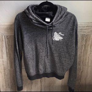 Vintage Nike hooded sweatshirt